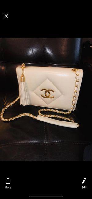 Vintage Chanel bag for Sale in Laguna Beach, CA