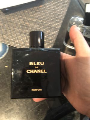 Blue d Chanel Paruf for Sale in Los Angeles, CA