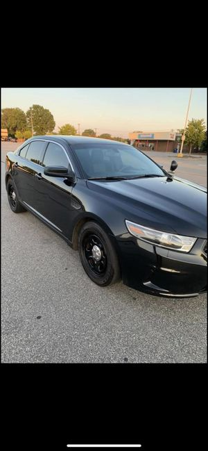 2014 Ford Taurus Police for Sale in The Bronx, NY