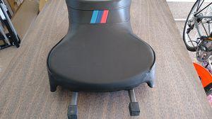 Sargent Custom MC Seat and Rack for Sale in Sun City, AZ