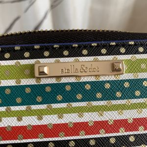 Stella & Dot Wallet for Sale in Northumberland, PA