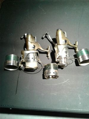 Okuma editor eb 80 fishing reels for Sale in Toms River, NJ