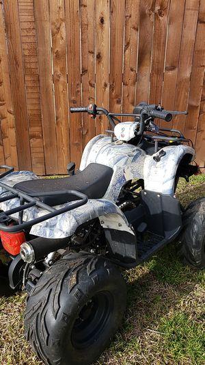 200$ four wheeler 125cc for Sale in Denton, TX
