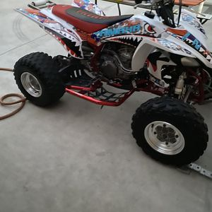 Yfz 450 for Sale in Richmond, CA