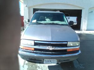 1998 Chevy blazer for Sale in San Jacinto, CA