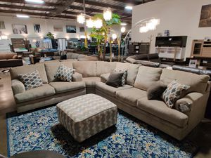 Ashley Furniture Sectional Sofa for Sale in Fountain Valley, CA