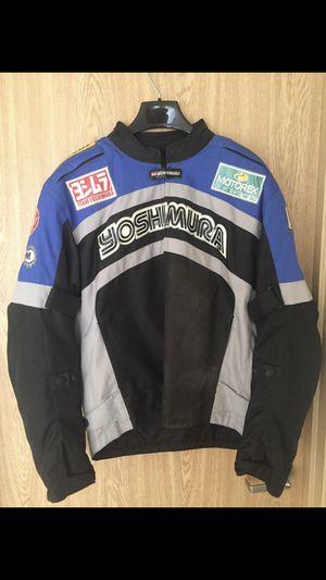 Yoshimura Jacket for Sale in Lynnwood, WA