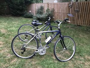 Two Bicycles for Sale in Columbia, MD