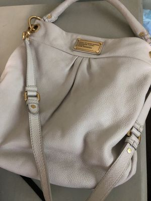 SaLe‼️NWT Authentic Marc by Marc Bone Ivory for Sale in Little Ferry, NJ