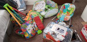 Baby boy items, for Sale in Visalia, CA