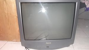 Panasonic TV 2005 works perfect willing to trade for Sale in Conroe, TX