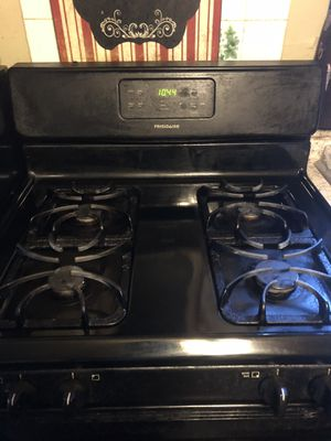 Stainless steal Stove & Refrigerator Bundle for Sale in Chicago, IL