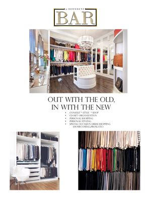 Closet makeover for Sale in Richardson, TX