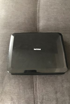 Philips DVD player for Sale in Sacramento, CA