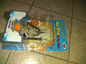 COLLECTION ,, MONTY PYTHON ACTION FIGURE BRAND NEW ASKING ONLY FOR$10.00 for Sale in Phoenix, AZ