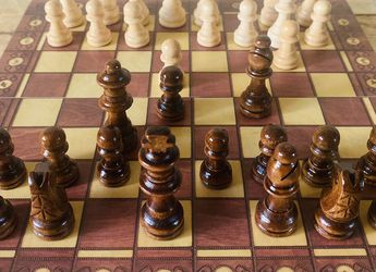 Magnetic Handmade Chess Set for Sale in Torrance,  CA