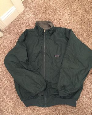 Patagonia Fleece Jacket for Sale in Norfolk, VA