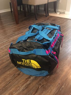 North Face Base Camp Duffle for Sale in Riverview, FL