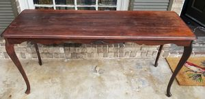 vintage table for Sale in Birmingham, AL