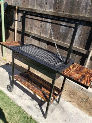 BBQ Grills/ Asadores for Sale in Reedley, CA
