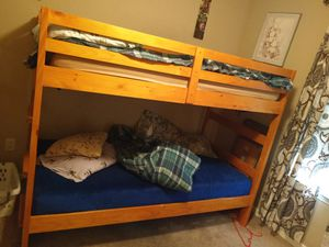 Bunk bed for Sale in Greenville, SC