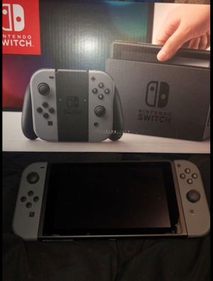 Nintendo switch for Sale in Groton, CT