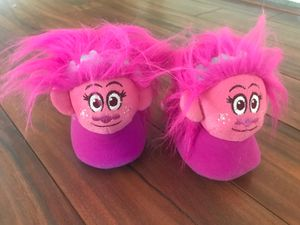 Trolls sleepers for toddlers (5/6) for Sale in Summerlin South, NV
