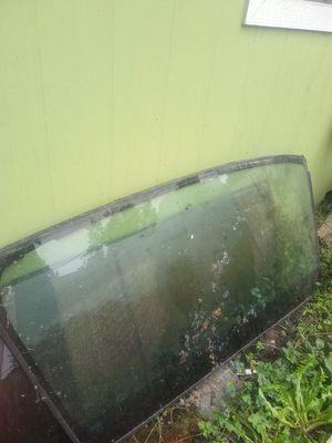 92-98 windshield and rear side windows Chevy suburban for Sale in Seattle, WA