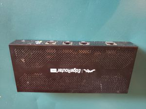 EdgeRouter lite for Sale in Raleigh, NC