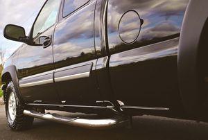 CLEAN TITLE CHEVY SILVERADO LT 1500 for Sale in San Antonio, TX