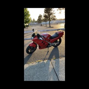 1986 Honda VFR750F Motorcycle for Sale in Everett, WA