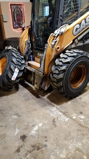 Skid steer tires for Sale in Hanover Park, IL
