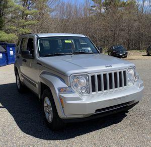 2012 Jeep Liberty Sport Edition!! for Sale in Brockton, MA