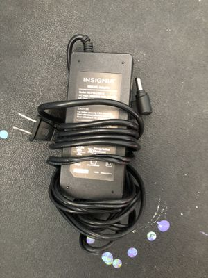Insignia Laptop Charger for Sale in San Antonio, TX