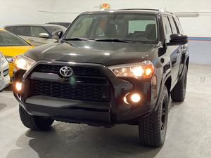 2014 Toyota 4Runner for Sale in Hialeah, FL