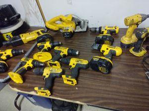 DeWalt Drills...Different Kinds for Sale in Norfolk, VA
