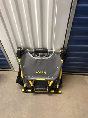 Burley Travoy bike trailer for Sale in New Haven, CT