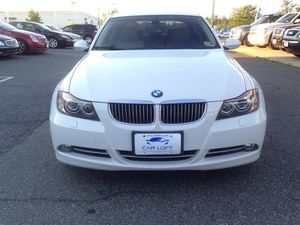 2008 BMW 3 SERIES 335xi for Sale in Falls Church, VA