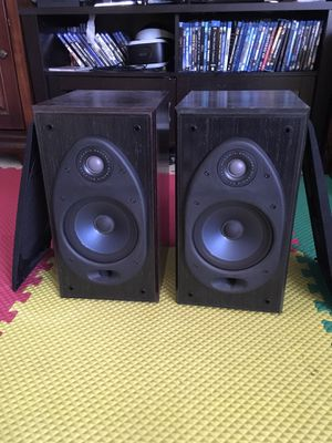 Polk Audio RTi38 Bookshelf Speaker for Sale in BRECKNRDG HLS, MO