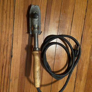 Heat-seal Model S 115v-ac 160w Sealing Iron for Sale in Wayne, NJ