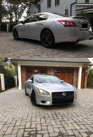 2009 Nissan Maxima price $1400 for Sale in New York, NY