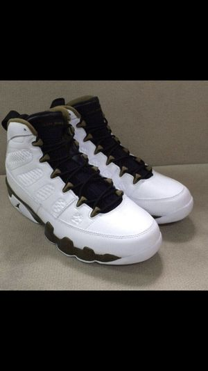 Jordan 9s 'statue' for Sale in Pittsburgh, PA