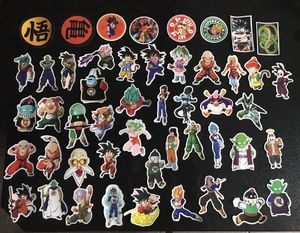 DBZ DRAGON BALL Z STICKERS for Sale in Plantation, FL