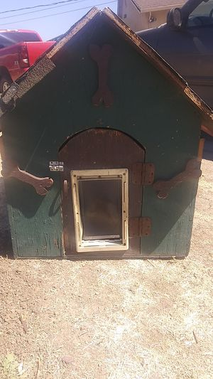 Dog House for Sale in Hollister, CA
