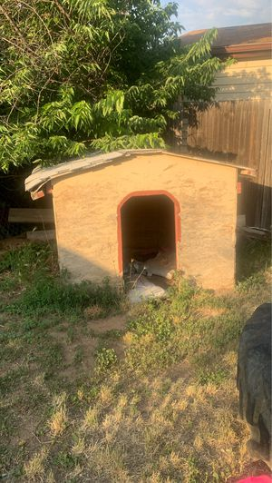free dog house for Sale in Denver, CO