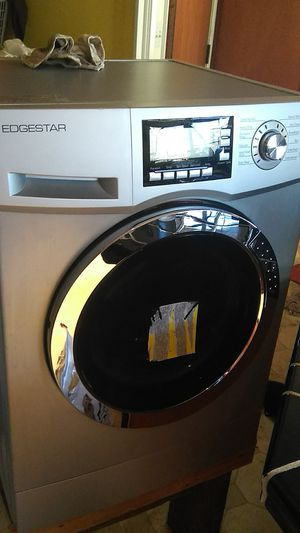 Edgestar washer and dryer in one for Sale in Seattle, WA