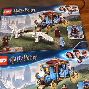 Beaux batons Carriage Lego Set for Sale in Queensbury, NY
