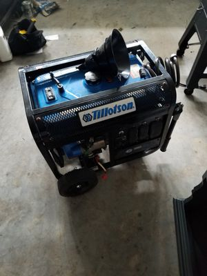 TPP-4500G-A Generator for Sale in Cypress Gardens, FL