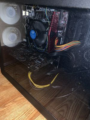 Gaming pc for Sale in Schiller Park, IL