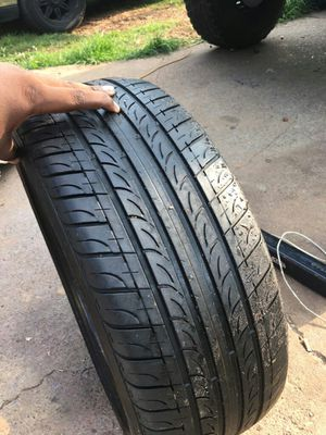 3 17 inch tires for Sale in Murfreesboro, TN